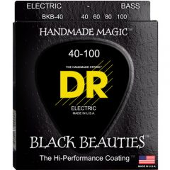 DR Black Beauties 40-100