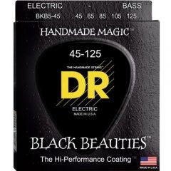 DR Black Beauties 45-125