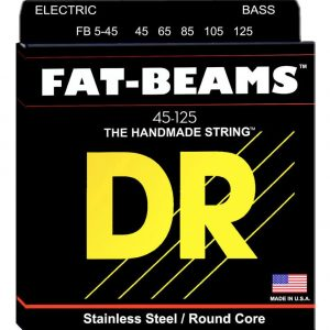 DR Fat Beams 45-125