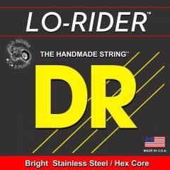 DR Lo Rider 50-110