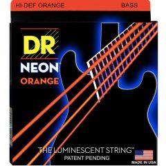 DR Neon Orange 45-105