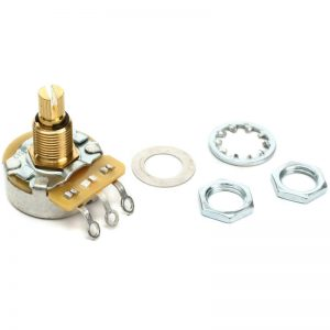 DiMarzio Custom Taper Potentiometer 250K