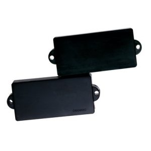 DiMarzio Will Power Middle Pickup