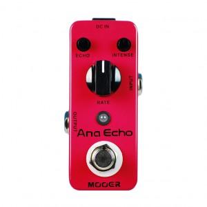 Mooer Ana Echo (Analog Delay)