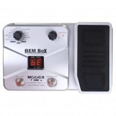 Mooer BEM Box Bass Multi Effect w/ Exp