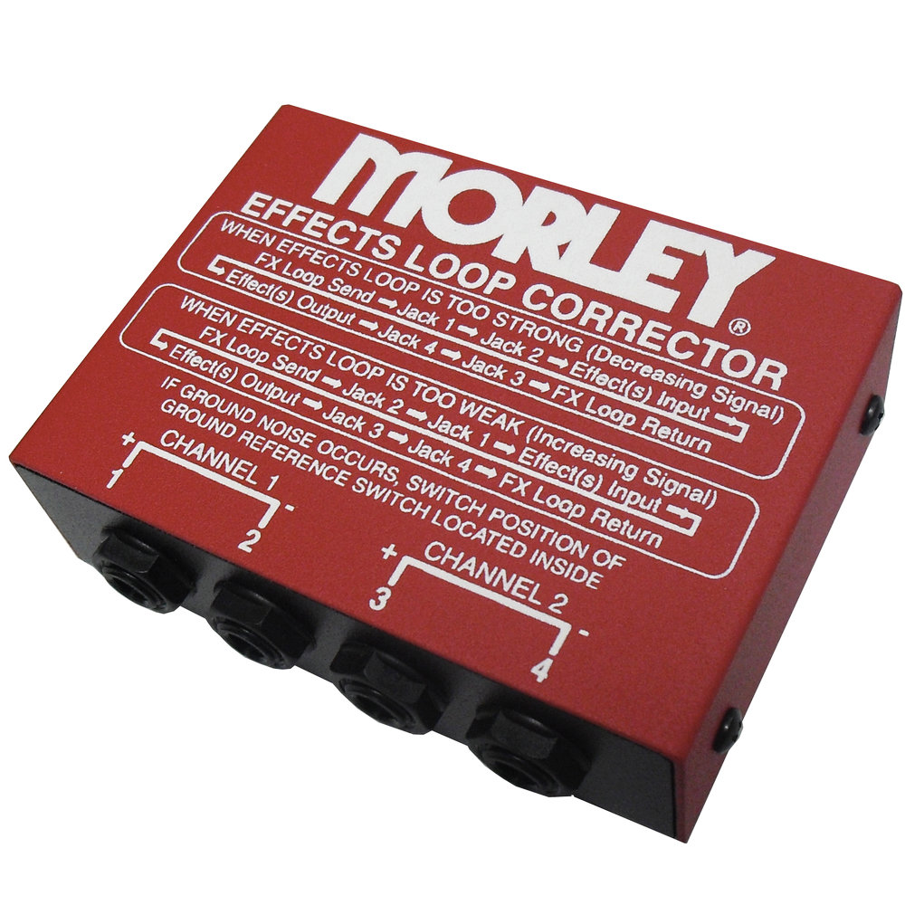 morley-effects-loop-corrector