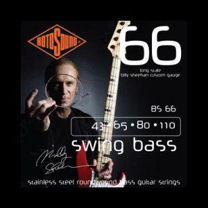 Rotosound Swing Bass 66 Billy Sheehan (43-110)