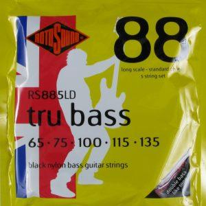 Rotosound Tru Bass 88 (65-135)