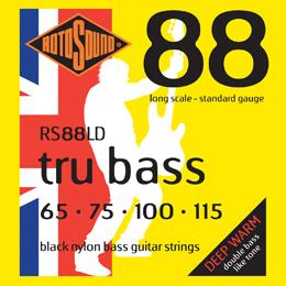 Rotosound Tru Bass 88 (65-115)