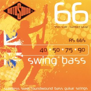 Rotosound Swing Bass 66 Shortscale (40-90)