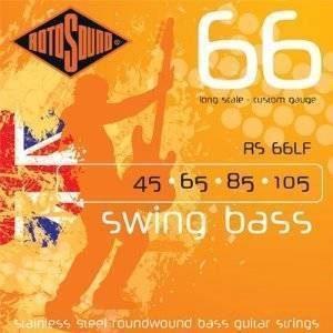 Rotosound Swing Bass 66 (45-105)