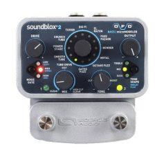 Source Audio OFD Bass microModeler