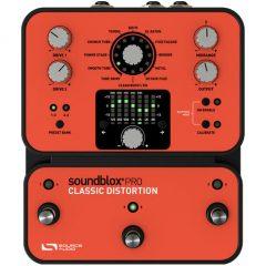 Source Audio Classic Distortion