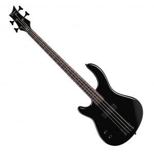 Dean Edge 09 Bass Classic Black (Lefty)