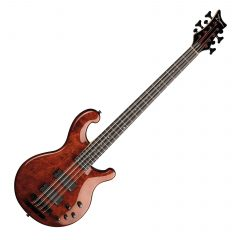 Dean Rhapsody 8 Bubinga 8-String Bass