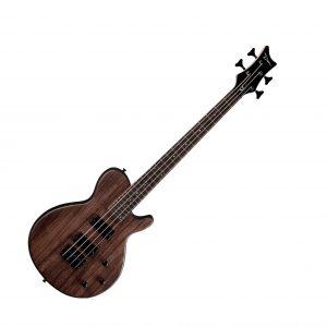 Dean EVO Mahogany Short Scale Bass