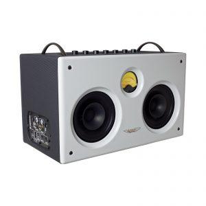 Ashdown B-SOCIAL-2x75W Stereo Wireless Bass Combo – White