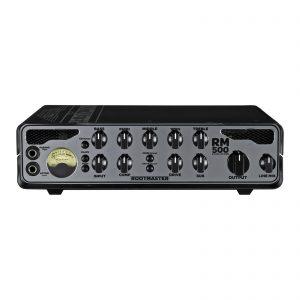 Ashdown RM-500-EVO Bass Amp