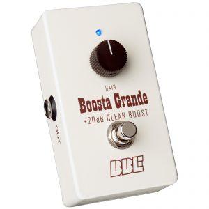 BBE Boosta Grande! Boost (BG-20)