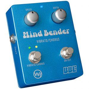 BBE Mind Bender Vibrato/Chorus (MB-2)