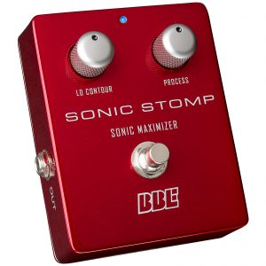 BBE Sonic Stomp Sonic Maximizer (SS-92)