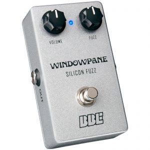 BBE Windowpane Silicon Fuzz (WP-69)
