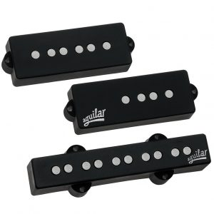 Aguilar P/J Bass Pickups (5-str)