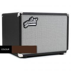 Aguilar DB 112 NT 12″ Bass Cab 8 Ohm – Chocolate Thunder