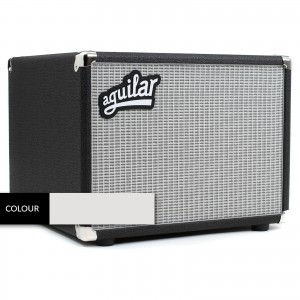Aguilar DB 112 NT 12″ Bass Cab 8 Ohm – White Hot