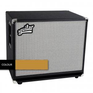 Aguilar DB 115 15″ Bass Cab 8 Ohm – Boss Tweed