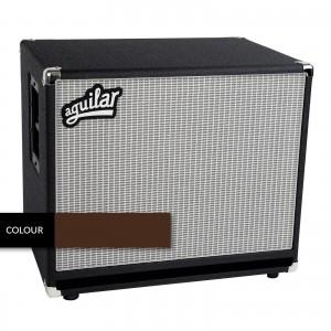 Aguilar DB 115 15″ Bass Cab 8 Ohm – Chocolate Thunder