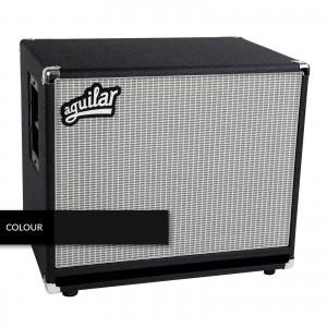 Aguilar DB 115 15″ Bass Cab 8 Ohm – Classic Black