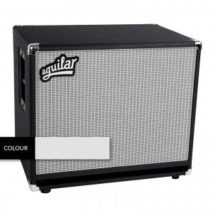 Aguilar DB 115 15″ Bass Cab 8 Ohm – White Hot