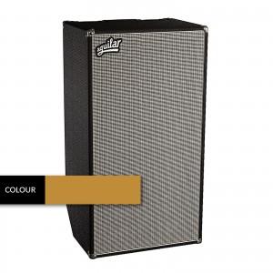 Aguilar DB 412 12″ Bass Cab 4 Ohm – Boss Tweed