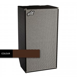 Aguilar DB 412 12″ Bass Cab 4 Ohm – Chocolate Thunder