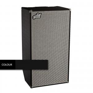 Aguilar DB 412 12″ Bass Cab 4 Ohm – Classic Black