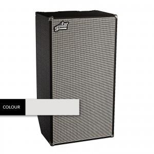 Aguilar DB 412 12″ Bass Cab 4 Ohm – White Hot