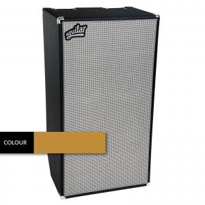 Aguilar DB 810 10″ Bass Cab 4 Ohm – Boss Tweed