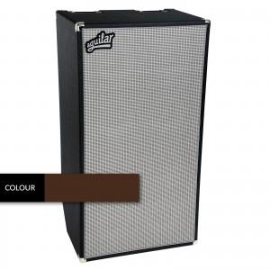 Aguilar DB 810 10″ Bass Cab 4 Ohm – Chocolate Thunder