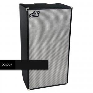 Aguilar DB 810 10″ Bass Cab 4 Ohm – Classic Black