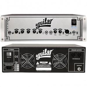 Aguilar DB751 Tube/MOSFET Amp