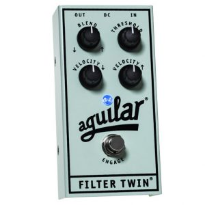 Aguilar Filter Twin Envelope Filter Pedal (B-STOCK)