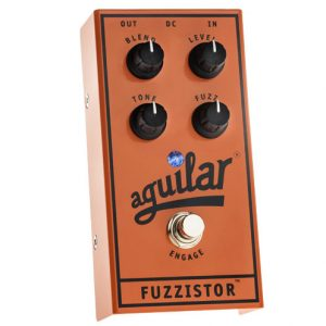 Aguilar Fuzzistor Bass Fuzz Pedal (B-STOCK)