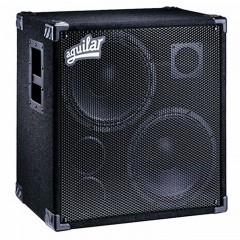 Aguilar GS 212 12″ Bass Cab 4 Ohm