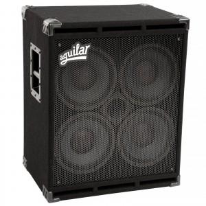 Aguilar GS 410 10″ Bass Cab 4 Ohm