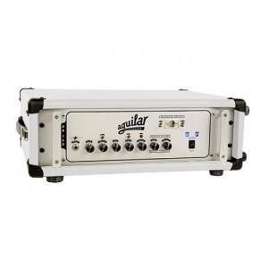 Aguilar DB 751 Bass Head Case – White Hot