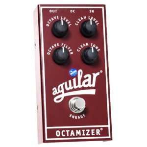 Aguilar Octamizer Analog Octave Pedal (B-STOCK)