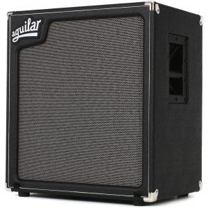 Aguilar SL 410x 10″ Neo Bass Cab 4 Ohm