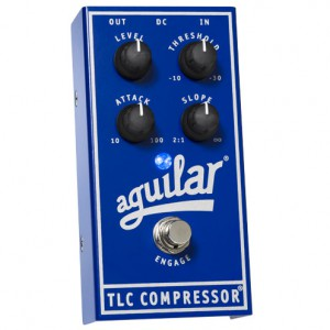 Aguilar TLC Compressor Bass Pedal (B-STOCK)