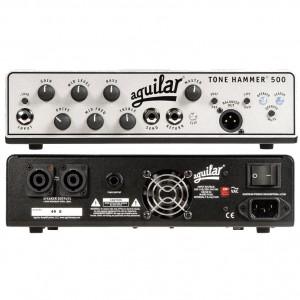 Aguilar Tone Hammer 500 Bass Amp